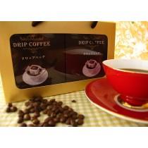 珍咖啡耳掛式咖啡禮盒