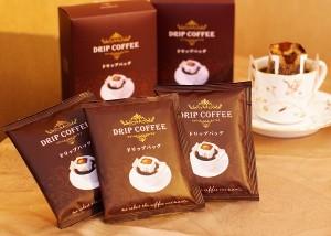 自選豆中深焙耳掛咖啡 50入